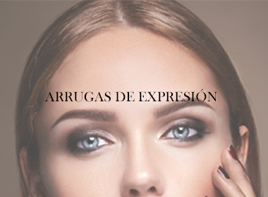 arrugas de expresión rejuvenecimiento facial medicina estética madrid medico estétcio chamberí