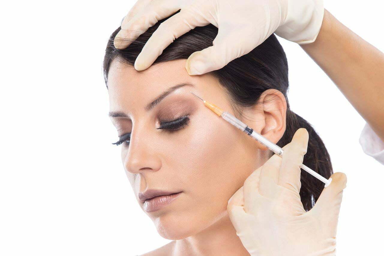 botox eliminacion arrugas medicina estética madrid medico estético madrid