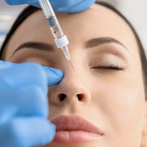 Rinomodelación sin cirugía medicina estética madrid