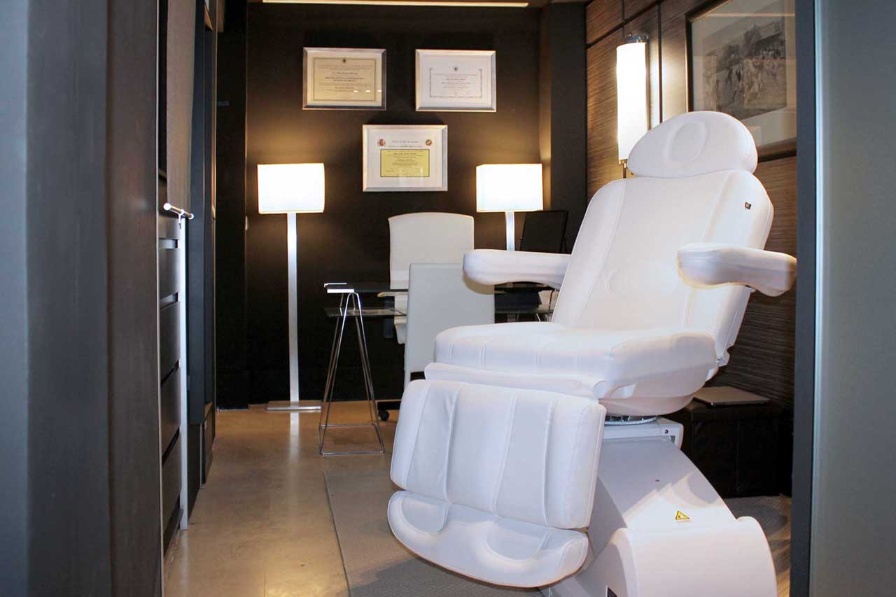 top 3 tratamientos de medicina estetica Madrid