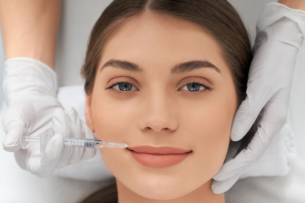 aumento de labios madrid- Clínica Medicina Estética