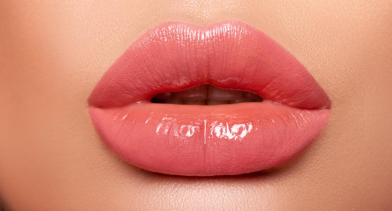 aumento de labios naturales